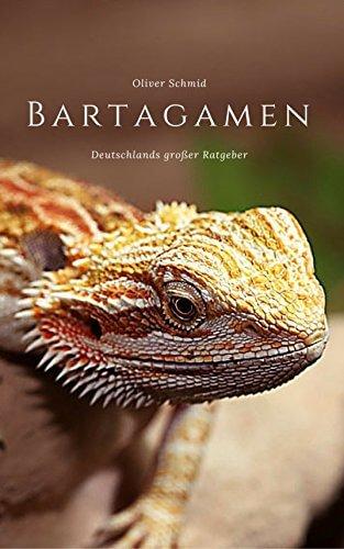 Bartagamen - Deutschlands großer Ratgeber