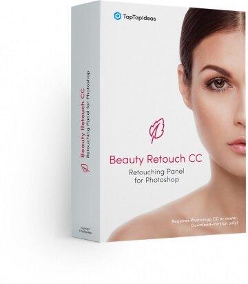Beauty Retouch CC für Photoshop - Kurs
