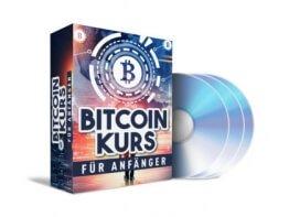 Bitcoinkurs für Anfänger - Online Kurs