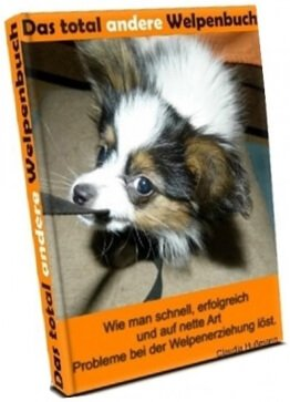 Das total andere Welpenbuch - Video/eBook