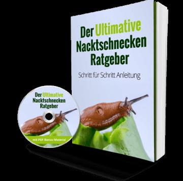 Der Ultimative Nacktschnecken - Ratgeber