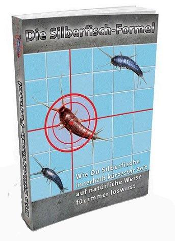 Die Silberfisch-Formel - eBook