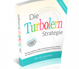 Die Turbolern Strategie - eBook