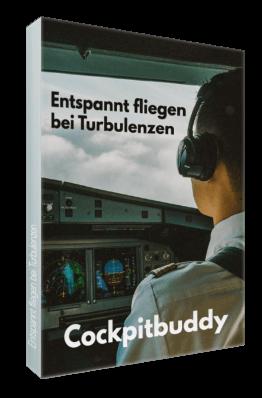 Entspannt fliegen bei Turbulenzen - Online Kurs
