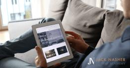 Jack Nasher - Online Academy