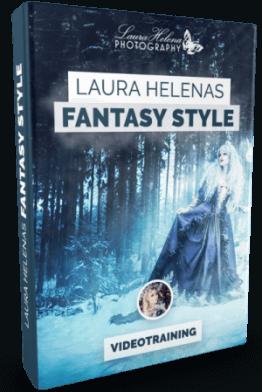 Laura Helenas Fantasy Style - Videotraining