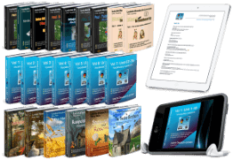 Leicht Deutsch Lernen - eBooks und Audio