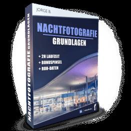 Nachtfotografie Grundlagen – Online Videotraining
