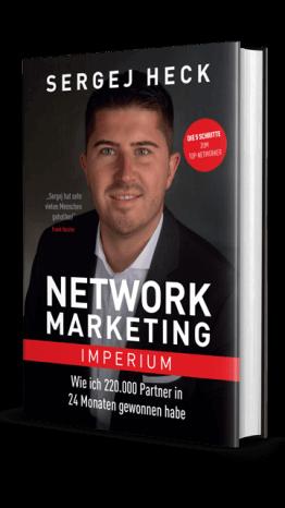 Network Marketing Imperium - Sergej Heck