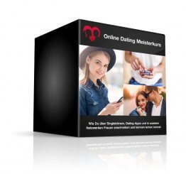 Online Dating - Online Meisterkurs