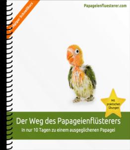 Der Weg des Papageienflüsterers - eBook