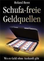 SCHUFA-FREIE GELDQUELLEN
