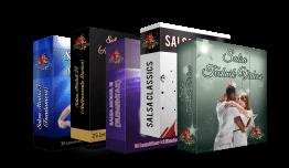 Salsa Einsteiger - Online Grundkurs
