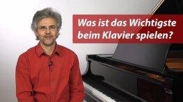 Spielend Klavier lernen -Online Kurs