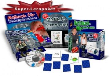 Das Super Lernpaket