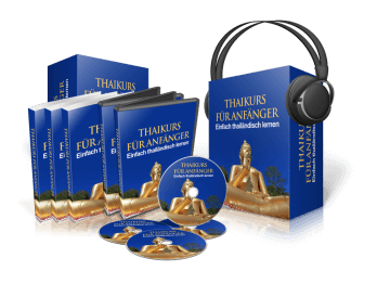 Thailändisch für Anfänger – Online Kurs