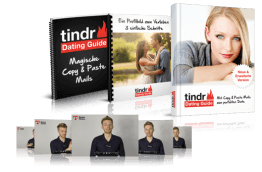 Tindr Dating Guide
