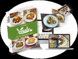 Vegabo - das erste lebendige Online-Kochbuch!