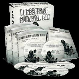 Vorbereiter Survival Guide - Online Kurs