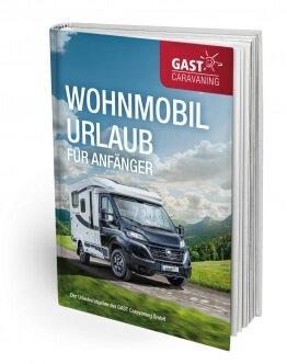 Wohnmobil Urlaub für Anfänger - Ebook