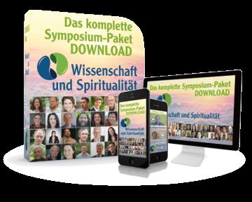 Online Symposium Wissenschaft und Spiritualität