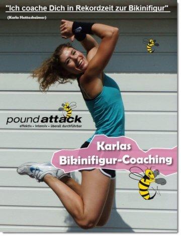 Bikinifigur - Online Coaching Abo