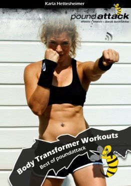 Body Transformer Workouts - Online Coaching