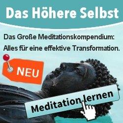 Das Große Meditationskompendium - Online Kurs