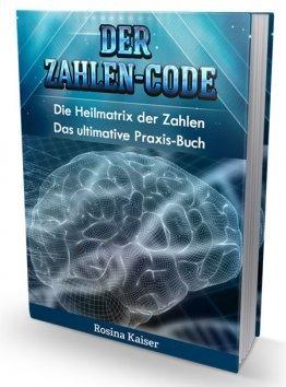 Der Zahlen Code - eBook