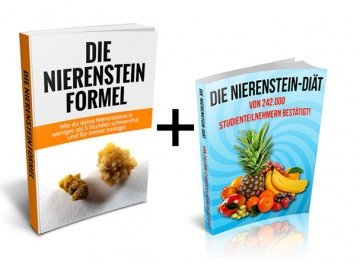 Die Nierenstein Formel - eBook