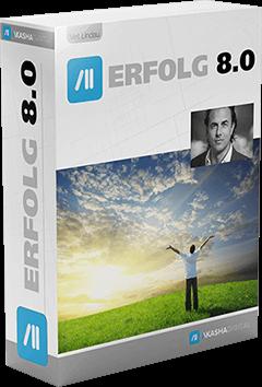 ERFOLG 8.0 - Für Fortgeschrittene - Online Seminar