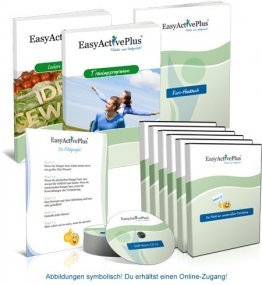EasyActivePlus - Online Kurs
