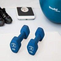 Fitness, Sport & Gesundheit