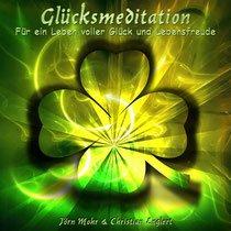 Glücksmeditation - Audio