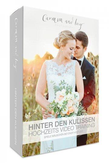 HDK - Hinter den Kulissen - Online Videotraining