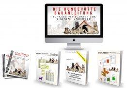 Hundehütte Bauanleitung - Online Kurs