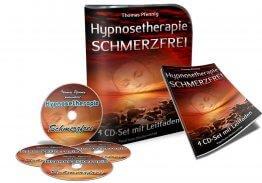 Hypnosetherapie-Schmerzfrei - Audios
