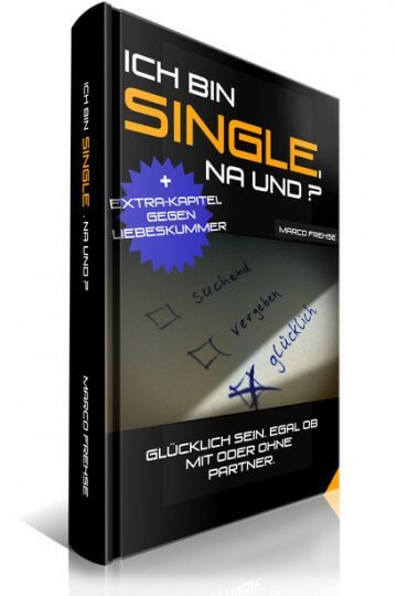 Ich bin Single, na und? - eBook