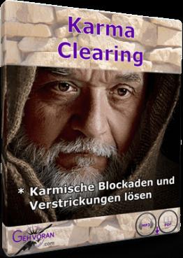Karma Clearing - Audio/eBook