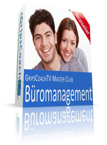 Kaufmann/Kauffrau für Büromanagement - Prüfungsvorbereitung - Online Kurs