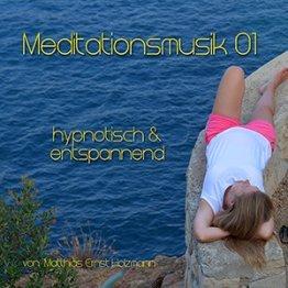 Meditationsmusik - Audio