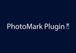 PhotoMark Plugin - Software