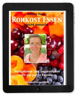 Rohkost Essen leicht gemacht - eBook