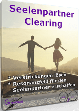 Seelenpartner Clearing - Audio/eBook