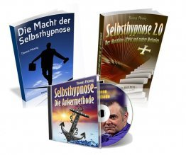 Selbsthypnosepaket - Audio/eBook