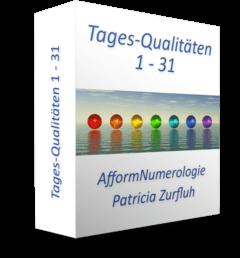 Tages-Qualitäten 1 - 31 - Kurs