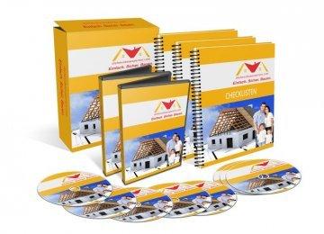 Die Hausbau Experten - Online Premium Videokurs