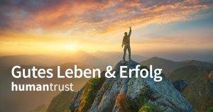 Human Trust - Veit Lindau setzt neue Maßstäbe