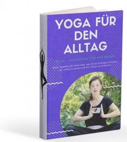 Yoga für den Alltag - eBook